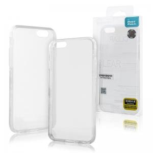 Pouzdro MERCURY Jelly Case Samsung J600 Galaxy J6 (2018) transparentní
