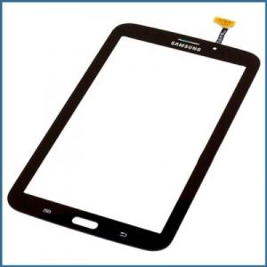 Dotyková deska Samsung T211, T215, P3200 Galaxy TAB3 7.0 černá