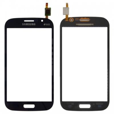 Dotyková deska Samsung i9060i Galaxy Grand NEO PLUS černá