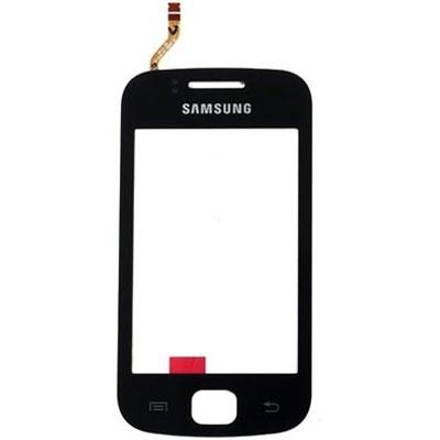 Dotyková deska Samsung S5660 Galaxy Gio original černá