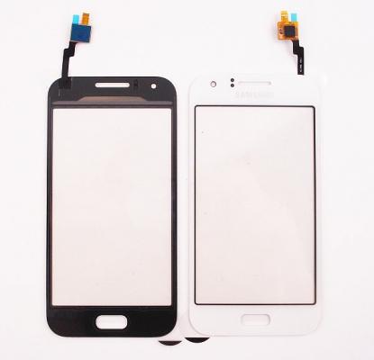 Dotyková deska Samsung J100 Galaxy J1 bílá