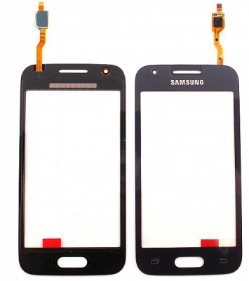 Dotyková deska Samsung G313 Galaxy Trend 2 černá originál