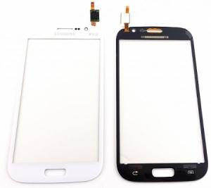 Dotyková deska Samsung i9060 Galaxy Grand NEO bílá