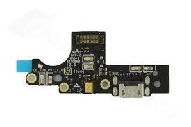 Nokia 3 flex pásek nabíjecí konektor