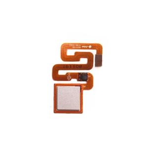 Xiaomi Redmi 4X flex pásek otisk prstu zlatá