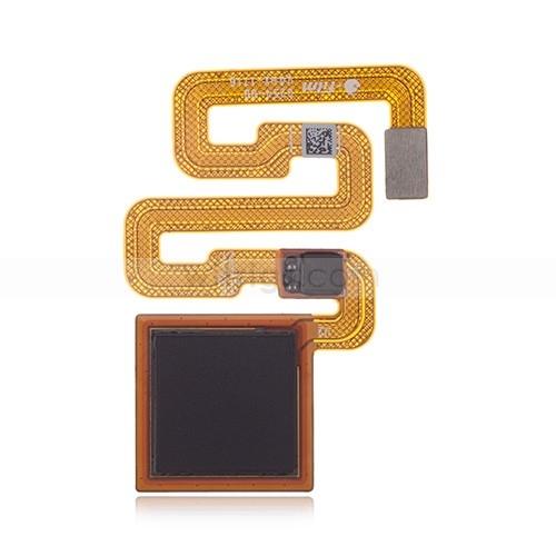 Xiaomi Redmi 4X flex pásek otisk prstu černá