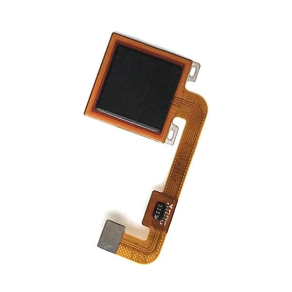 Xiaomi Redmi NOTE 4X flex pásek otisk prstu černá
