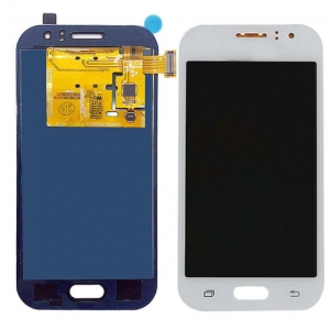 Dotyková deska Samsung J120 Galaxy J1 (2016) + LCD white Service Pack - originál
