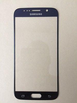 Dotyková deska Samsung G920 Galaxy S6 černá