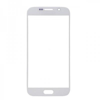 Dotyková deska Samsung G920 Galaxy S6 bílá