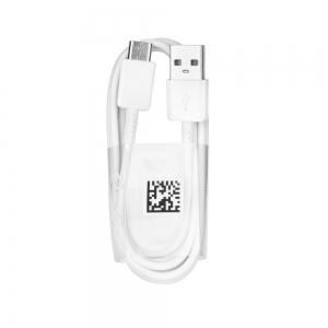 Datový kabel Samsung EP-DW700CWE (S8, A320, A520) 1,5m USB TYP C (bulk) bílá originál