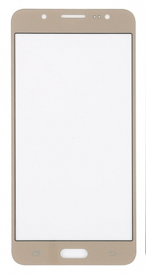 Dotyková deska Samsung J510 Galaxy J5 2016 zlatá