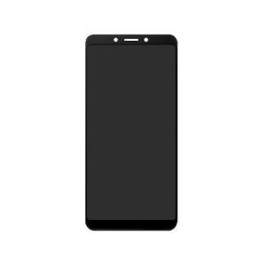 Dotyková deska Xiaomi Redmi 6, 6A + LCD černá