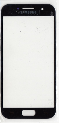 Dotyková deska Samsung A320 Galaxy A3 2017 černá