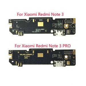Xiaomi Redmi NOTE 3 PRO flex pásek nabíjení + mikrofon