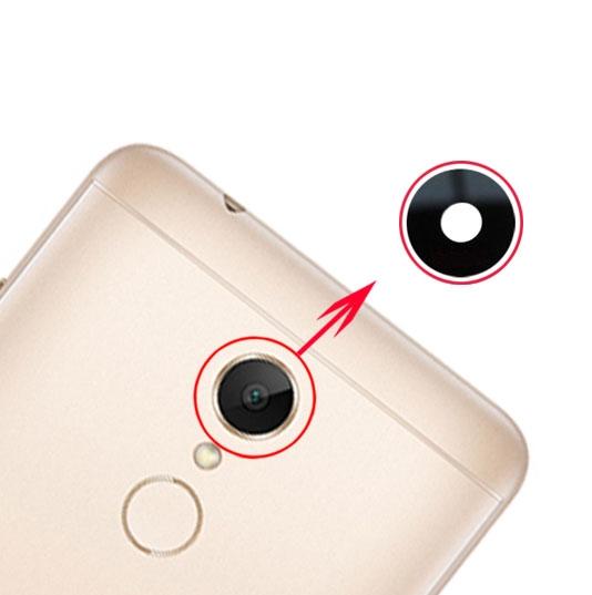 Sklíčko zadní kamery Xiaomi Redmi 5 PLUS