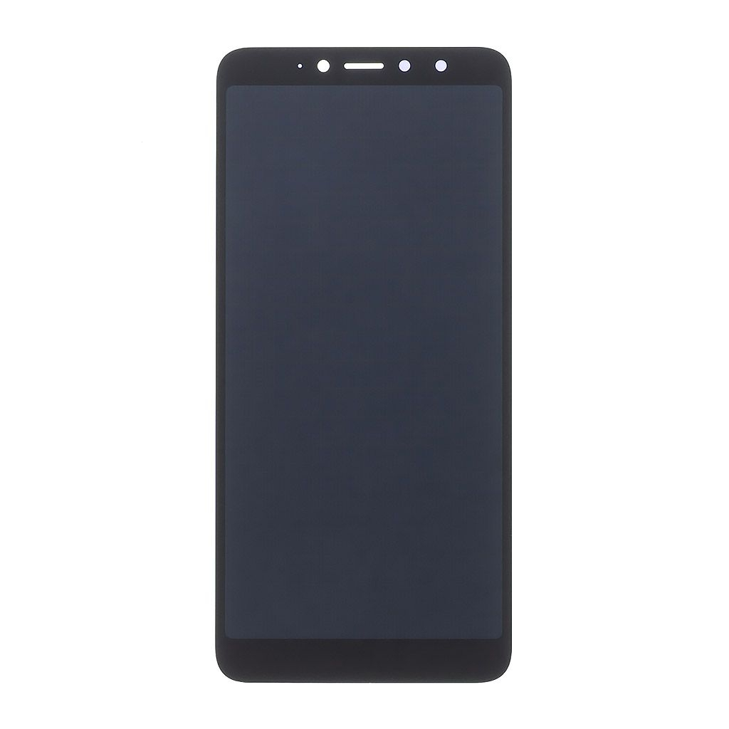 Dotyková deska Xiaomi Redmi S2 + LCD černá