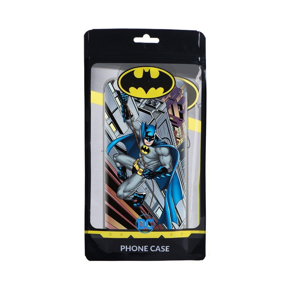 Pouzdro iPhone 7, 8 (4,7) Batman vzor 006