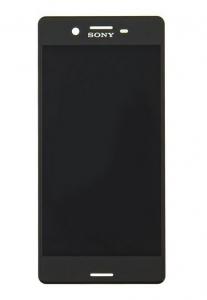 Dotyková deska Sony Xperia X F5121 + LCD černá