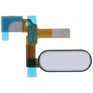 Huawei HONOR 9 flex pásek otisk prstu button bílá