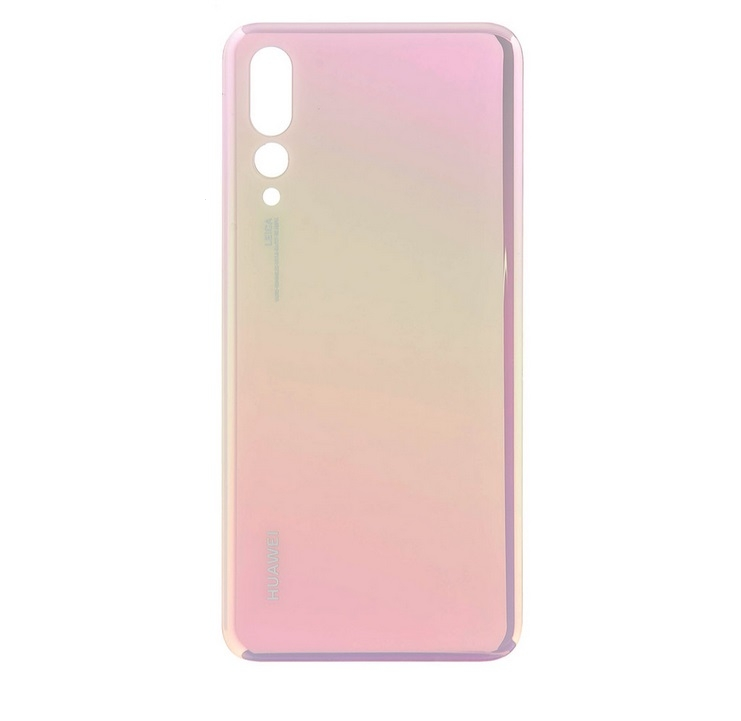 Huawei P20 PRO kryt baterie růžová