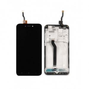 Dotyková deska Xiaomi Redmi 5A + LCD s rámečkem černá