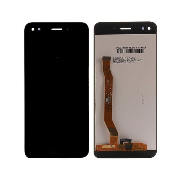 Dotyková deska Huawei P9 LITE MINI + LCD černá