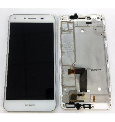 Dotyková deska Huawei Y5 II (Y5-2) + LCD s rámečkem bílá