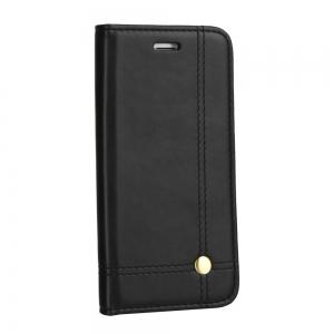 Pouzdro PRESTIGE Book iPhone XR (6,1) barva černá