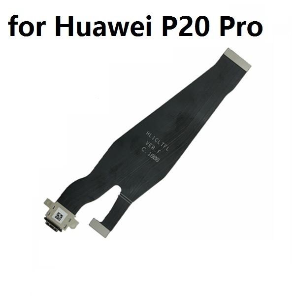 Huawei P20 PRO flex nabíjecí konektor