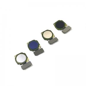 Huawei P SMART flex pásek otisk prstu zlatá