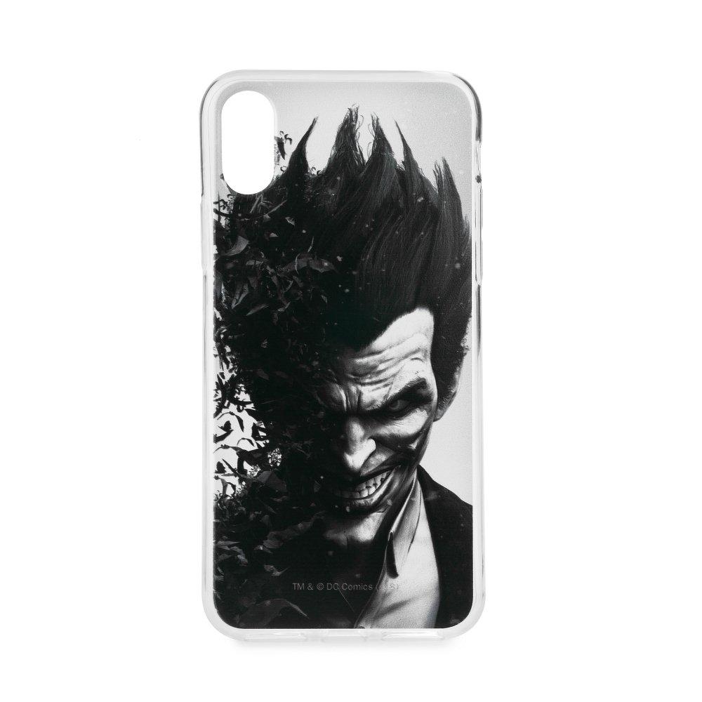 Pouzdro iPhone 7, 8 (4,7) Joker vzor 002