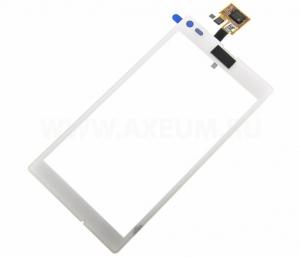 Dotyková deska Sony Xperia L C2105 bílá