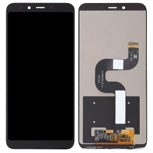 Dotyková deska Xiaomi Mi A2 + LCD černá