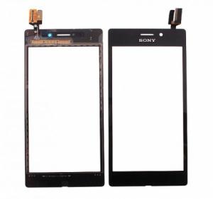Dotyková deska Sony Xperia M2 AQUA D2403 černá