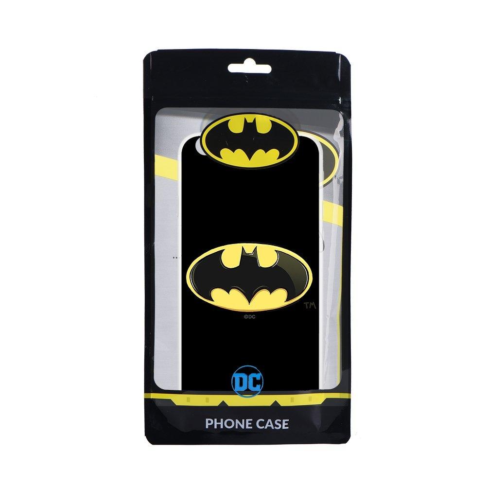 Pouzdro Huawei Y7 (2018), Y7 PRIME (2018) Batman vzor 023
