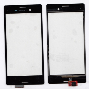 Dotyková deska Sony Xperia M4 AQUA E2303 černá