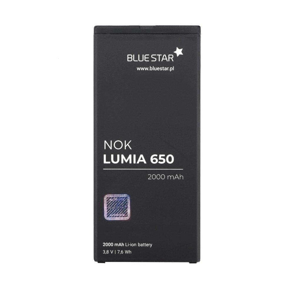 Baterie BlueStar Microsoft / Nokia 650 Lumia (Bv-T3G) 2000mAh Li-ion