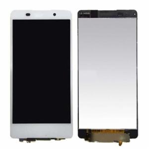 Dotyková deska Sony Xperia Z5 E6653 + LCD bílá