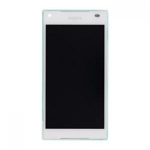 Dotyková deska Sony Xperia Z5 mini/compact E5823 + LCD bílá