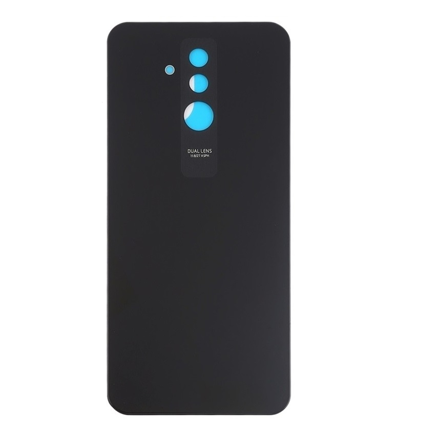 Huawei MATE 20 LITE kryt baterie černá