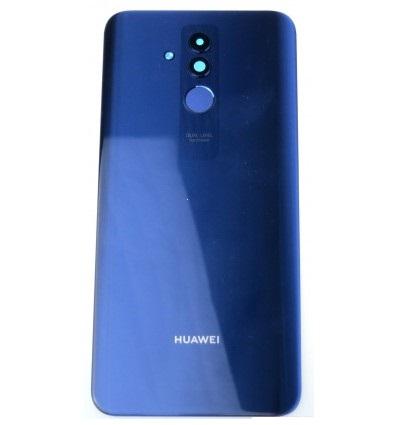 Huawei MATE 20 LITE kryt baterie modrá