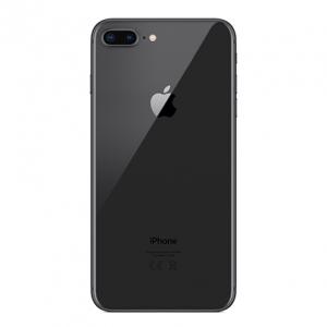 Kryt baterie + střední iPhone 8 PLUS (5,5) originál barva grey