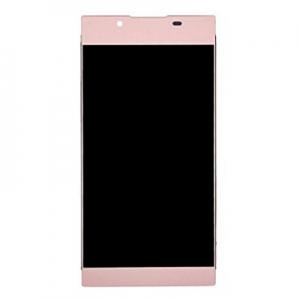 Dotyková deska Sony Xperia L1 G3311 + LCD růžová
