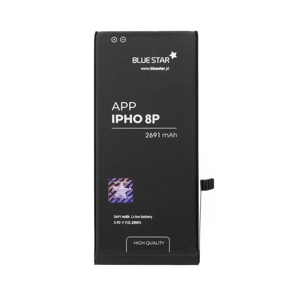 Baterie BlueStar iPhone 8 PLUS (5,5) 2691mAh Li-Polymer