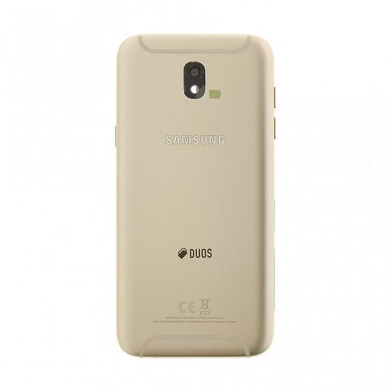 Samsung J530 Galaxy J5 (2017) kryt baterie zlatá