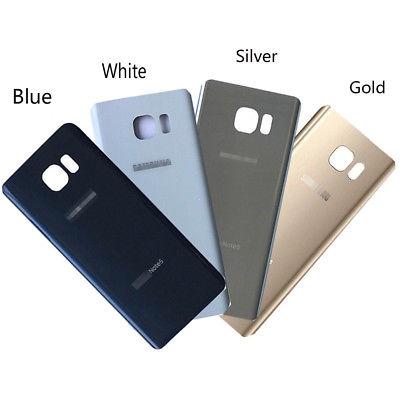 Samsung N920 Galaxy NOTE 5 kryt baterie bílá