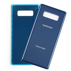 Samsung N950 Galaxy NOTE 8 kryt baterie modrá