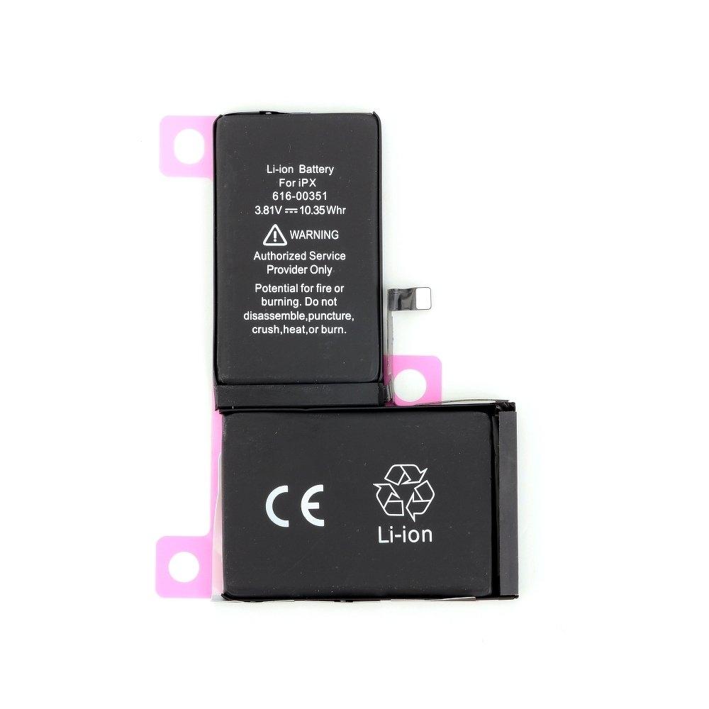 Baterie iPhone X (5,8) 2716mAh Li-ion (Bulk)