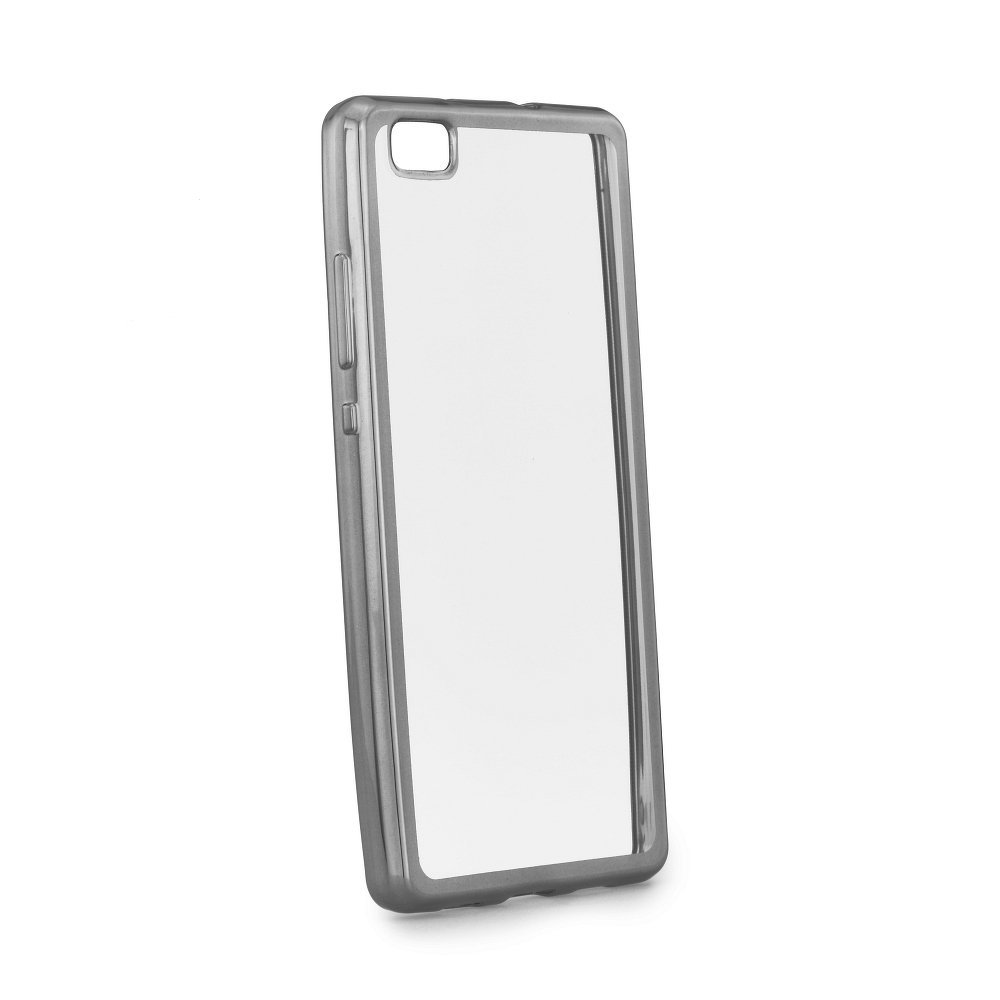 Pouzdro Jelly Case ELECTRO RING Samsung A320 Galaxy A3 (2017) - černá
